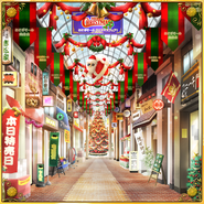 Shadow over Christmas Chapter 1 Background Square