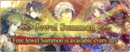 Lunchtime Summon Banner