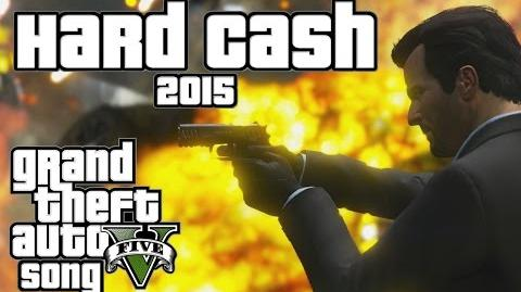 Hard Cash 2015 - GTAV Song (Miracle Of Sound & DanzNewz)