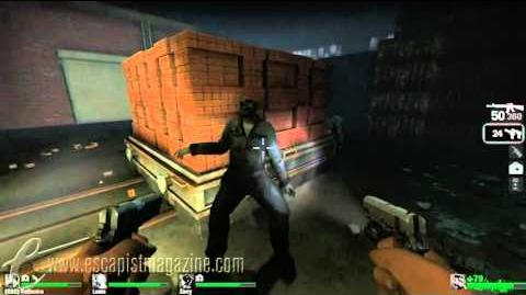 Miracle of Sound The Dead Don't Shuffle (Left 4 Dead)