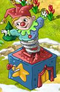 Clown Spell