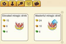Mushroom-Miragic