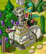 Trophy Shaman