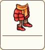 Warm Clothing-Sorcerer
