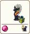 Miranubis-gift