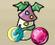 Treasure Tower Button