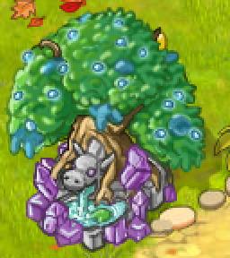 Magic Seedling lvl5