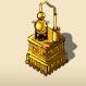 Golden Trophy Retort