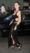 Miranda Kerr - CFDA Fashion Awards - Alice Tully Hall, NYC - 060611 002
