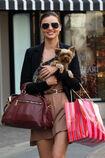 28070 celebrity-paradise com-The Elder-Miranda Kerr 2010-02-01 - shopping at Victoria Secrets 0161 122 58lo