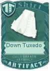 Down Tuxedo