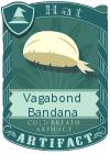 Vagabond Bandana