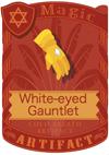 White-eyed Gauntlet1