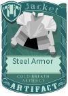 Steel Armor 2