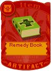 Remedy Book