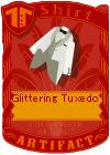 Glittering Tuxedo