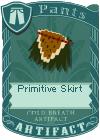 Primitive Skirt