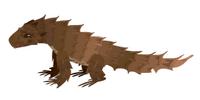 Crust Lizard