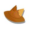 Brown Bayou Hat