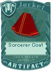 Sorcerer Coat