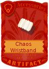 Chaos Wristband Light