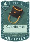 Guards Hat