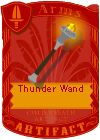 File:Thunder Wand.png