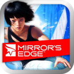 Mirror's Edge iOS Logo