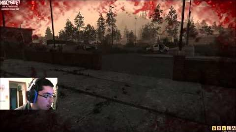 Killing mutant miscreated gameplay CriStyLe.-