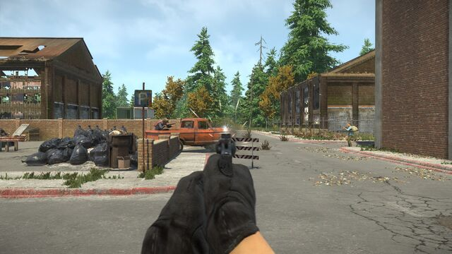 File:First person firing revolver.jpg