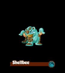 Shellbee