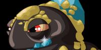 Dark Croaky