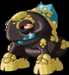 Dark Gemphibian