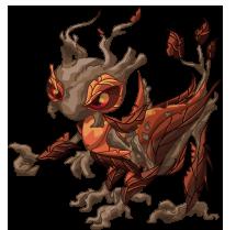 Dark Crickaroot
