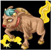 Toro back