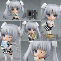 Nendoroid-Miss-Monochrome