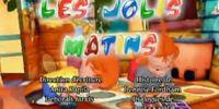 Les Jolis Matins