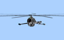 Hummingbird-AXR