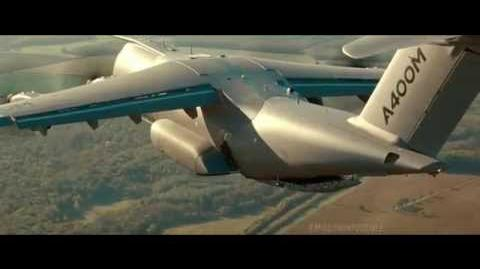 Mission Impossible Rogue Nation - Chase