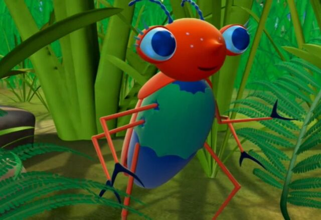 File:Miss Spider's Sunny Patch Friends Asparagus Gus Beetle Uncle.jpg
