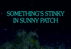 Sunny Patch Something's Stinky in Sunny Patch