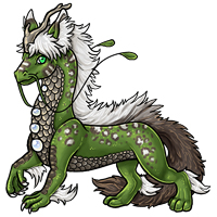 Swamp kirui