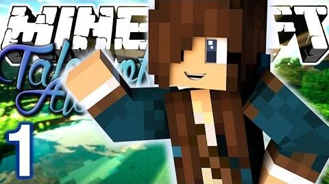A Town of Heroes Minecraft Tales of Alore Ep. 1 (Minecraft Roleplay)