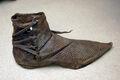 Schuh 15. Jh. in Dordrecht gefunden.jpg