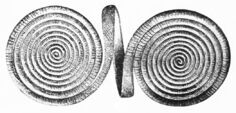 Handberge, Bronze, Mecklenburg, RdGA Bd1, Taf.007, Abb.008