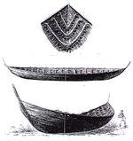 Nydamboot Engelhardt 1865, Taf. 01