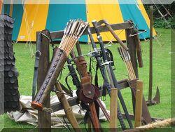 Waffenständer Bad Laer 2009 PD.jpg