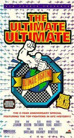 Ultimate Ultimate 1995