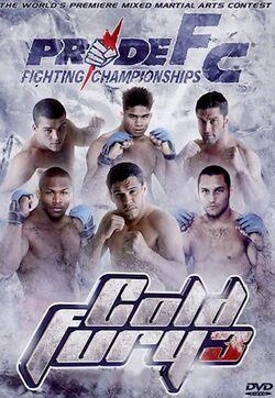 Pride 24 DVD cover