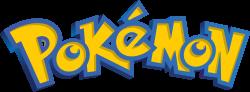 English Pokémon logo svg